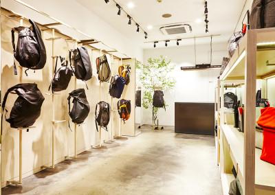 日本初出店『Cote&Ciel store』直営店が原宿にオープン
