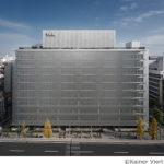 「YKK80ビル」がオフィスビルでプラチナ認証取得、LEED-CSで日本初の最高ランク
