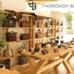 多様な商品提案と生産背景を持つ利点を生かし、PB「THOROUGH BRACE」の卸展開を本格的にスタート/サラ・ブレイス