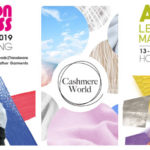 アジアをリードする国際ファッション産業展 FASHION ACCESS/APLF LEATHER & MATERIALS+/カシミヤワールド 3月13日~15日に香港で同時開催