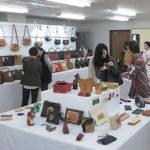 「皮革手芸教室」4月生募集を3月より開始/全国皮革振興会
