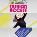 国際ファッション産業展「FASHION ACCESS」「APLF LEATHER & MATERIALS+」3/29~31 香港で開催 事前登録(2月19日まで)で入場無料