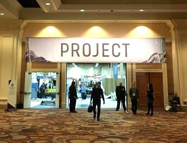 日本皮革産業連合会 国際展示会出展リポート/PROJECT LAS VEGAS