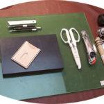 工房設備が充実の本格的レザークラフト教室/MARUSHO レザークラフトアカデミー