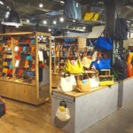 横浜赤レンガ倉庫と三宮センター街に2018年11月直営新店舗オープン。革のハイコスパ商品を中心に新しい提案を試みる/バギーポート