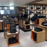 渋谷スクランブルスクエアに、国内最大の店舗面積でオープン/クラチカ バイ ポーター 渋谷店