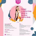 """世界規模のバッグデザインコンペティション""""Design a bag competition 2020"""" エントリーをオンラインで募集中"""