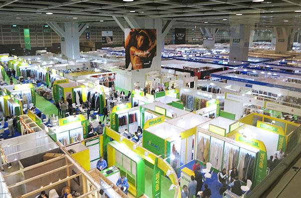 『FASHION ACCESS』『APLF LEATHER』『MATERIALS+』『カシミヤワールド』アジアをリードする国際ファッション産業展、3月31日~4月2日に香港で同時開催