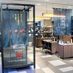 「革にハマる」イベントを開催/大丸東京店×日本鞄ハンドバッグ協会