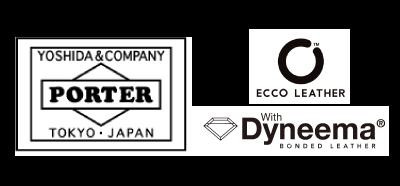 耐久性・強度・軽さ・快適性すべてを兼備。究極のハイブリッドレザーシリーズ・PORTER FREE STYLE Dyneema® Leather/(株)𠮷田