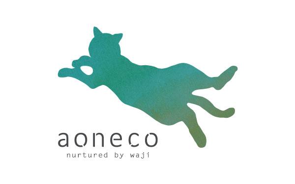 ものづくりで保護ネコ支援「aonecoプロジェクト」/waji