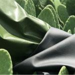 サボテンが原料、環境に優しいヴィーガンレザー「Desserto®」/永井撚糸
